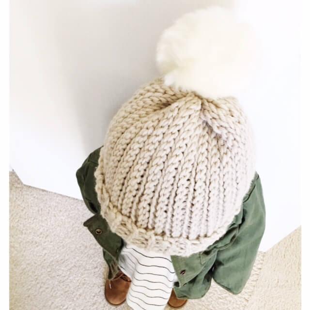 toddler crochet beanie pattern, foldover beanie crochet pattern, knit look crochet pattern, free crochet hat pattern