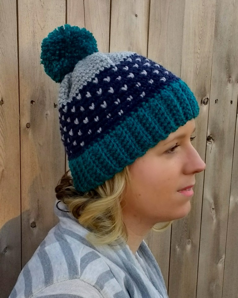 8 Of The Best Fair Isle Crochet Patterns You Will Love
