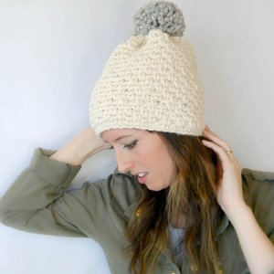 6494b9404fb The Ultimate Guide To Modern Crochet Hat Patterns You ll Love