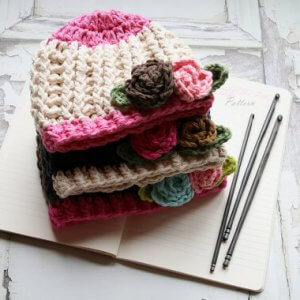 The Ultimate Guide To Modern Crochet Hat Patterns You ll Love 5614aee8ce6f