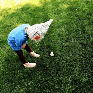 free halloween crochet patterns for kids