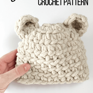 0470da5db The Ultimate Guide To Modern Crochet Hat Patterns You'll Love