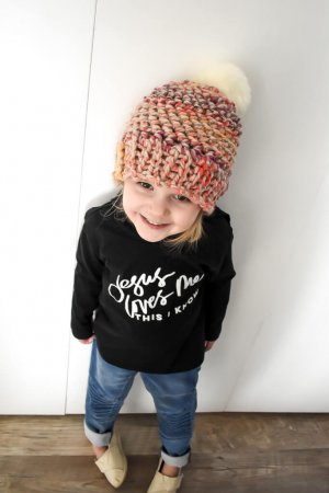 super bulky crochet hat pattern