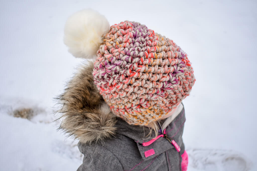 The Graine Toque Sweet Everly B