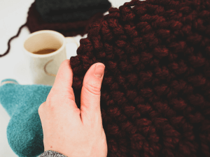 bulky toque crochet pattern